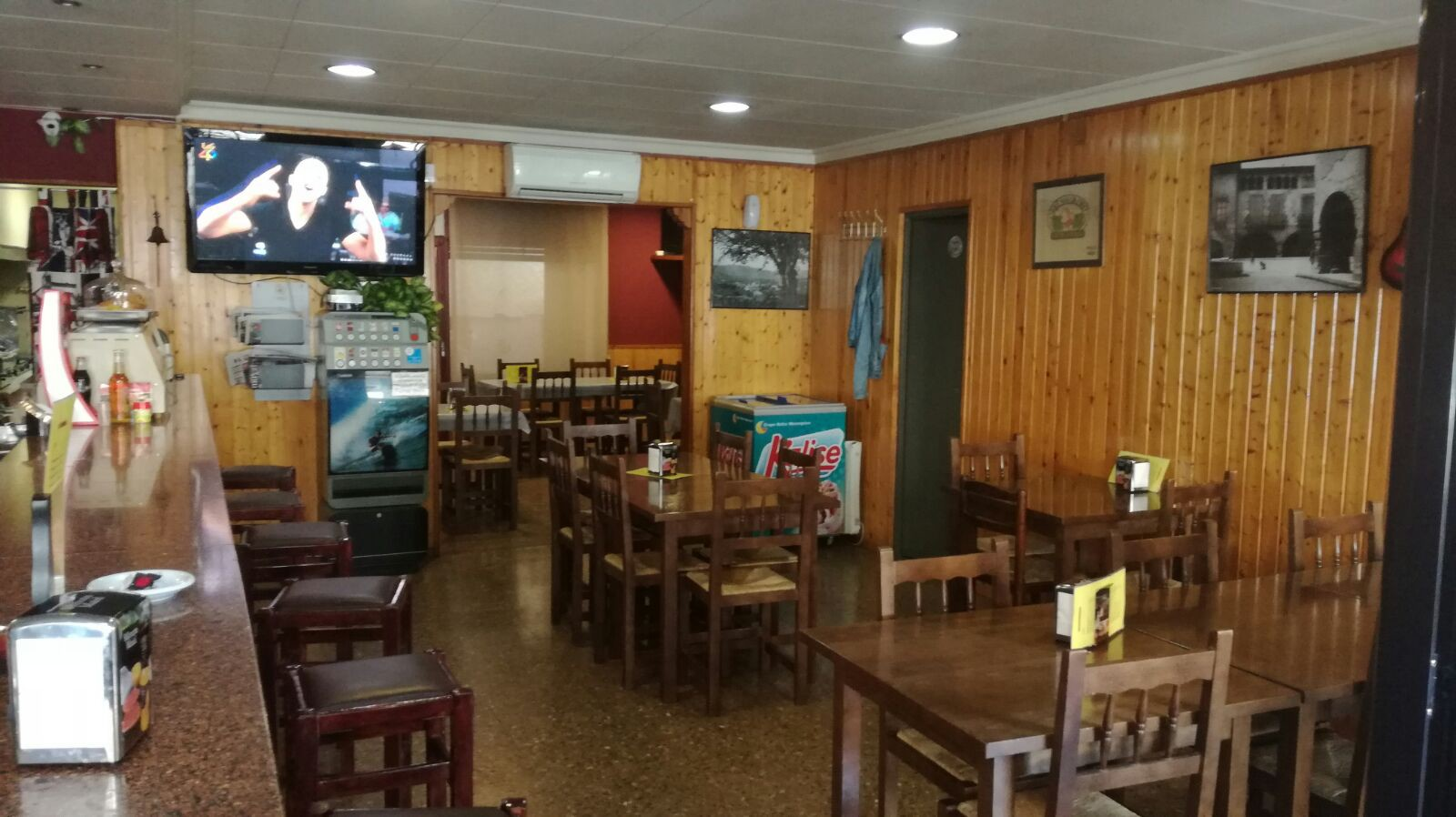 Restaurant Collsacabra