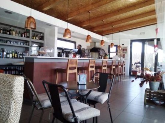 Restaurant Caf� Antic