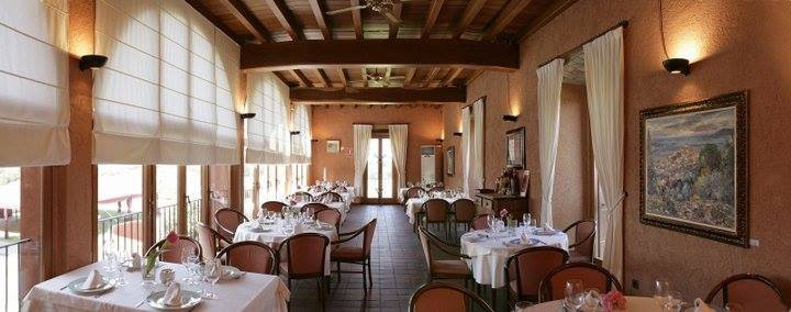 Restaurant l'Estanyol