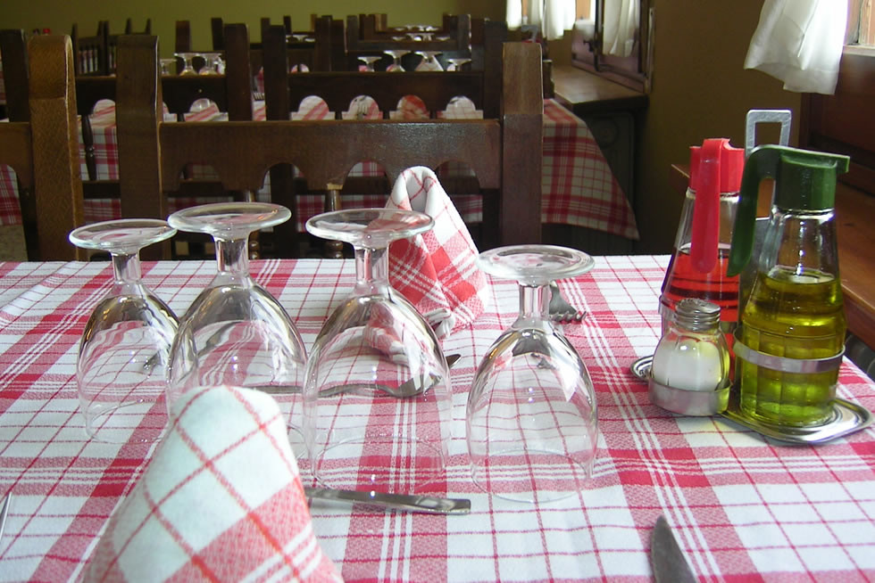 Restaurant Coll Formic