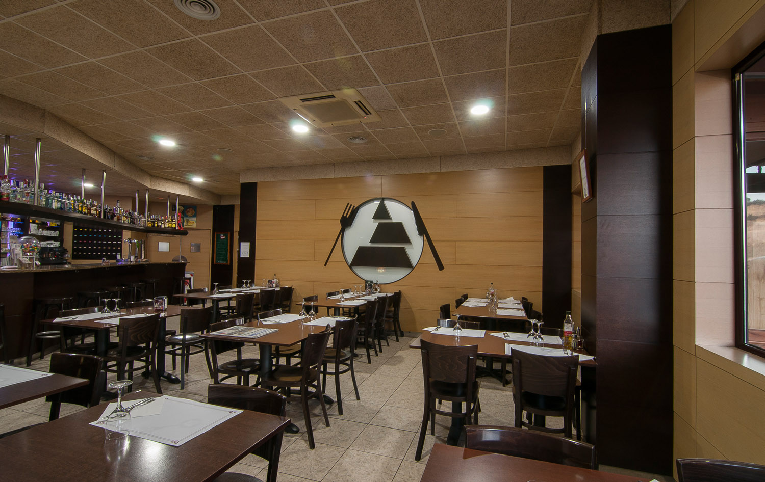 Restaurant El Triangle